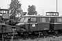 "Alpers 11101 - DB  ""Klv 12-4315"" 26.07.1976 - Nürnberg, AusbesserungswerkDr. Günther Barths"