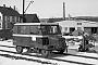 """Alpers 11140 - DB """"Klv 12-4323"""" __.02.1965 - BarntrupGerhard Bothe [†]"""