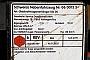 """AW Bremen 012 - ESG """"06 011"""" 18.08.2019 - KarlsruheWolfgang Rudolph"""