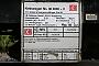"""AW Bremen 007 - DBG """"06-00085"""" 08.10.2013 - Dorsten, HafenPatrick Paulsen"""