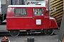 Beilhack 2948 - BSW Siershahn 27.04.2014 - Siegen, Südwestfälisches EisenbahnmuseumMichael Kuschke