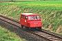 """Beilhack 2986 - EFUe """"Klv 12-4861"""" 14.05.1997 - NaumburgMathias Bootz"""