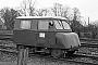 """Beilhack 2986 - DB """"Klv 12-4861"""" 11.04.1973 - RheineHarald Pfeiler"""