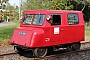 """Beilhack 2986 - EFUe """"KL 12-4861"""" 28.09.2014 - UetersenEdgar Albers"""