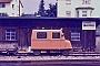 Beilhack 3021 - HzL um1975 - GammertingenWerner Stooss