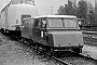 """Beilhack 3027 - FME """"KLV 02"""" 11.07.1989 - Nürnberg, Bahnhof NordostMalte Werning"""