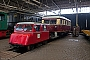 "Beilhack 3028 - SEMB ""Klv 12-4905"" 15.04.2012 - Bochum-Dahlhausen, EisenbahnmuseumMalte Werning"
