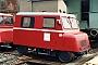 """Beilhack 3054 - Aggerbahn """"Klv 11-4204"""" 31.10.1987 - DaunDietmar Stresow"""