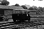 "Beilhack 3062 - Falz ""Klv 12-4977"" 16..08.1988 - Hermeskeil, EisenbahnmuseumPeter Ziegenfuss"