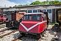 """Beilhack 3069 - BEM """"Klv 12-4984"""" 23.05.2014 - Nördlingen, Bayerisches EisenbahnmuseumMalte Werning"""
