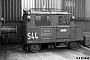 """Beilhack 3085 - RAG """"S 44"""" 25.06.1982 - Gladbeck-Zweckel, RAG-HauptwerkstattDr. Günther Barths"""