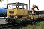 "DWM 13284 - DB AG ""53 0119-7"" 12.06.1994 - OffenbachMathias Bootz"