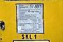 "FKF 12380 - VVM ""SKL 1"" 27.05.1995 - Schönberger Strand (Holstein)Stefan John"