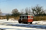 "FKF 12406 - DB  ""12.4681"" 29.01.1987 - Eschwege-WestStefan Motz"