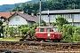 "FKF 12419 - DB ""Klv 12-4975"" 26.05.1989 - HausachStefan Motz"