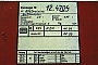 "FKF 12437 - DDS ""38"" 02.04.1994 - FriedbergMathias Bootz"