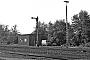 """FKF 12466* - DB  """"12.4740"""" __.__.1982 - BersenbrückLothar Hülsmann"""