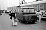 "FKF 12559 - DB ""Klv 09-0002"" 08.08.1992 - Wangerooge, Bahnhof WestanlegerDr. Günther Barths"