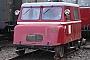 "FKF 12629 - Eifelbahn ""Klv 12-4923"" 05.04.2010 - GerolsteinWolfgang Mauser"