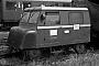 "FKF 12685 - DB  ""12.4976"" __.__.1983 - Nürnberg, AusbesserungswerkDieter Loyal [†]"