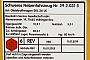 """GBM 29.2.031 - ESG """"29.2.031"""" 18.08.2019 - KarlsruheWolfgang Rudolph"""