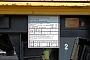"""GBM 30.1.008 - DB Netz """"30.1.008"""" 31.03.2013 - Seevetal, Rangierbahnhof MaschenAndreas Kriegisch"""