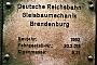 """GBM 30.2.015 - Strube """"30.2.015"""" 06.11.2016 - Buchholz (Nordheide), Firma StrubeAndreas Kriegisch"""