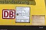"GBM 52.1.119 - DB Netz ""741 127"" 26.05.2020 - Duisburg-WedauMartin Welzel"