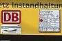 "GBM 63.1.208 - DB Netz ""741 308"" 26.05.2020 - Duisburg-WedauMartin Welzel"