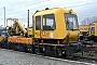 "GBM 62.1.159 - DB Netz "" 97 17 52 008 18-7"" 22.01.2005 - Mannheim-Friedrichsfeld, BahnhofWolfgang Mauser"