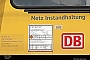 """GBM 62.1.168 - DB Netz """" 97 17 52 017 18-8"""" 11.04.2016 - Essen, Abzweig Prosper-LevinMartin Welzel"""