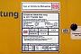"""GBM 63.1.170 - DB Netz """" 97 17 53 002 18-9"""" 02.08.2012 - KarlsruheMathias Bootz"""