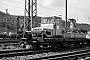 "IWK 61051-09 - DB ""Klv 51-9184"" 21.05.1988 - Hagen-Eckesey, BahnbetriebswerkMalte Werning"