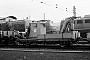 """IWK 61051-xx - DB  """"51.9182"""" 04.01.1974 - Hagen-VorhalleDr. Günther Barths"""