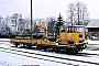 "IWK 61962-27 - DB ""53.0085"" 12.01.1987 - Neuburg (Donau), BahnhofRolf Köstner"
