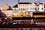 """Robel 21.11-RF 51 - DB  """"51.9063"""" 18.02.1983 - Euskirchen, BahnhofMichael Vogel"""