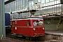 """Robel 26.01-V 1 - DB """"61.9111"""" 10.09.1983 - Stuttgart, HauptbahnhofStefan Motz"""