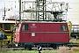 "Robel 26.01-V 1 - DB ""61.9111"" 24.04.1987 - Kornwestheim, BahnbetriebswerkNorbert Schmitz"