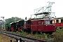 """Robel  26.01-V 6 - EFW """"Klv 61-9106"""" 29.09.2007 - Walburg, BahnhofMalte Werning"""