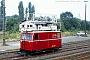 "Robel  26.01-V 6 - BSW Glückstadt ""61 9106-0"" 12.08.1990 - GlückstadtStefan Motz"