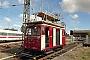 """Robel  26.01-V 6 - Bielefelder Eisenbahnfreunde """"Klv 61-9106"""" 29.09.2018 - Bielefeld, BahnbetriebswerkMarco Riffelmann"""