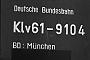 "Robel 26.01-V 7 - DB ""61 9104"" 06.07.1988 - Garmisch-PartenkirchenDieter Loyal [†]"