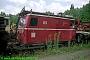 "Robel 26.01-RB 2 - DB ""61 9123"" 28.07.1992 - Kassel, AusbesserungswerkNorbert Schmitz"