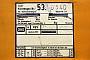 "Robel 54.13-1-RN 4 - DBG ""53.0140"" 14.06.1994 - DuisburgMathias Bootz"