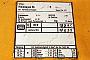 """Robel 54.13-3-RT 80 - DB AG """"53 0352-4"""" 19.07.2000 - Weil am Rhein-HaltingenMathias Bootz"""