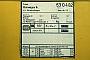 "Robel 54.13-5-RW 13 - DB AG ""53 0482-9"" 09.08.1995 - StendalMathias Bootz"