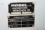 """Robel 54.13-5-RW 33 - DIE-LEI """"53 05025"""" 28.05.2015 - KölnMathias Bootz"""