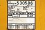 "Robel 54.13-5-RW 37 - DB AG ""53 0506-5"" 11.01.1994 - FriedbergMathias Bootz"