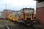 "Robel 54.13-5-RW 53 - BBN ""53 05225"" 09.12.2018 - Lübeck, HauptbahnhofPeter Wegner"