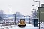 """Robel 54.13-5-RW 57 - DB """"53.0526"""" 18.02.1991 - HüfingenIngmar Weidig"""